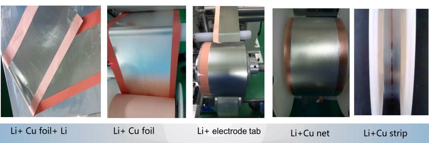 リチウム金属、リチウム金属箔、リチウム銅クラッド箔